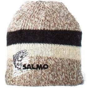 Шапка Salmo Wool 302744