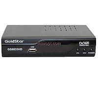 Тюнер GoldStar GS8830HD