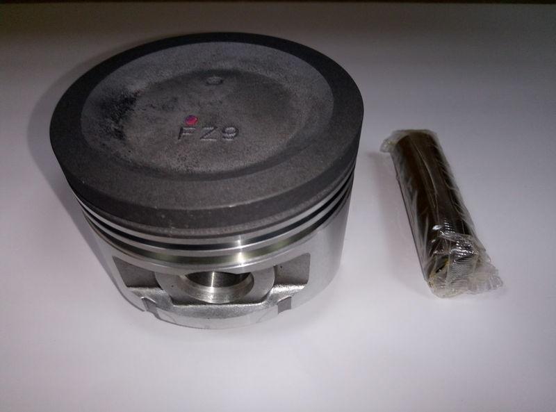 Поршень на двигатель NISSAN H20-2 +0,5 №12010-50K70