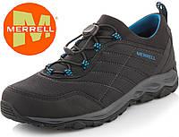 Оригинал кроссовки Merrell Ice Cap Moc 4 J09633 черно-синие