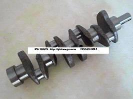 Колінвал двигуна NISSAN H20-2 №12200-50K00