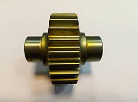 Шестерня приводу масляного насоса Nissan H20-2 № 12353-50K00