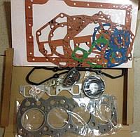 Ремкомплект прокладок двигателя MITSUBISHI S4E2