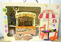 """Мебель для кафе """"Кофейня"""" 127-1, фото 1"""