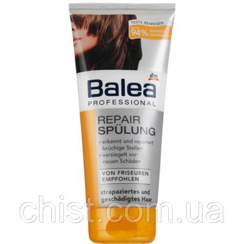 Balea Professional восстанавливающий бальзам-ополаскиватель для поврежденных волос Repair Spulung (200 ml) Гер