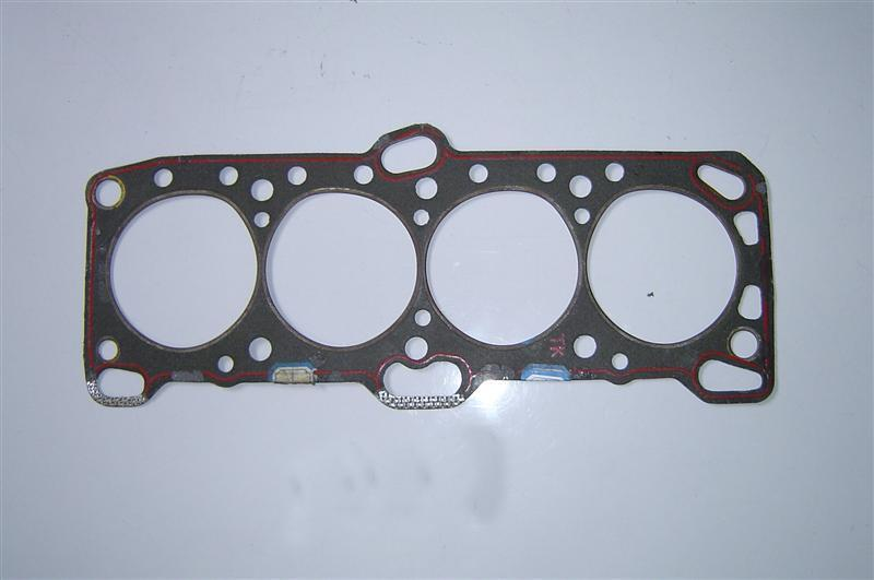 Прокладка головки блока двигателя Mitsubishi 4G64 № 2231132600