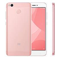 Смартфон Xiaomi Redmi 4X pink 2/16