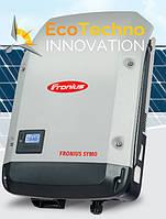 Инвертор сетевой трехфазный Fronius Symo 3.0-3-M, 3 кВт