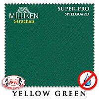 Бильярдное сукно MILLIKEN Strachan Super-pro (Англия)