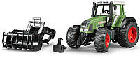 Трактор Fendt Favorit 926 Vario с погрузчиком (02062)