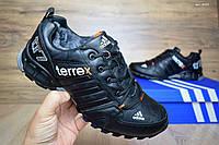 Зимние Кроссовки, ботинки  Adidas Terrex Black 43