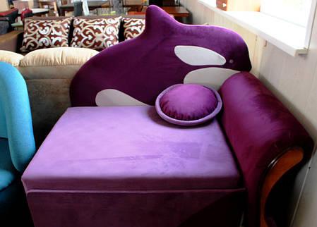 Косатка дитячий диван, фото 2
