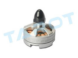 Мотор Tarot MT2204 KV1550 3S CCW для мультикоптеров (TL400H2)