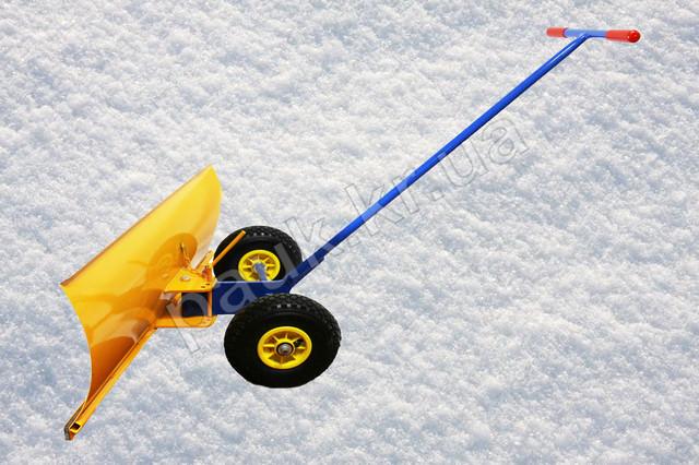 Снігоприбиральні лопати