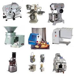 Електромеханічне обладнання