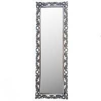 Подвесное-настенное прямоугольное зеркало