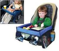 Детский столик для автокресла.