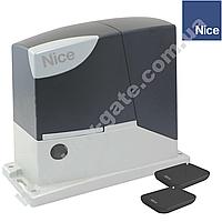 Комплект автоматики Nice для откатных ворот (ширина до 5 м) Road 400 KCE