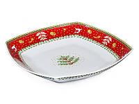 Блюдо Lefard Christmas collection 32 см, 586-332