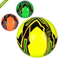 Футбольный мяч PU. Футбольний м'яч