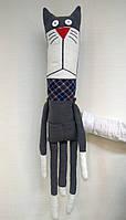 Кот-телеман (серый), фото 1