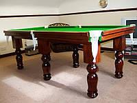 Бильярдный стол для снукера Классик 9 футов