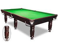 Бильярдный стол для снукера Сириус 11 футов