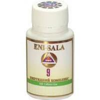 Пептидный комплекс Eni-Sala 9-60 таблетки № 60