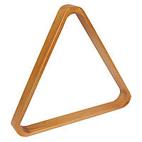 Треугольник Classic дуб светлый 68 мм