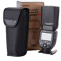 Yongnuo Speedlite YN-600EX-RT вспышка  для Canon, (аналог Canon 600EX-RT)