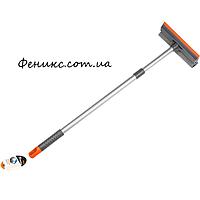 """Автомобильный телескопический скребок 8"""" 75-120 см"""