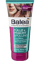 Balea Professional Fülle + Pracht ,Профессиональный бальзам-ополаскиватель для объема 200 ml
