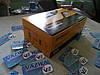Комплект ремня ГРМ ContiTech CT1137K1 ВАЗ 2170-2172, 1117-1119 16v