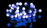 Новогодняя гирлянда, 200 светодиодов, 16 Метров, фото 5