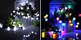 Новогодняя гирлянда, 200 светодиодов, 16 Метров, фото 6