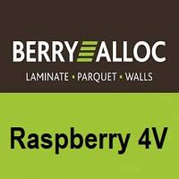 Коллекция Raspberry 4v, ламинат Ideal (Berry Alloc)
