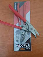 Ножницы по металлу комбинировные YATO