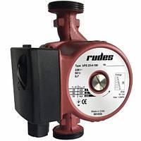 Циркуляционный насос Rudes UPS 25-4-180 + гайка