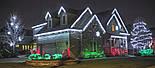 Новогодняя гирлянда Бахрома 500 LED, Белый холодный свет, 18 м, 22W, фото 4