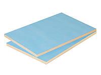 Сэндвич-панель ПВХ двухсторонняя для откосов белая 10 мм (3000х1500)
