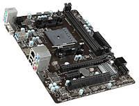 Материнская плата MSI A68HM-E33 V2 Socket FM2+