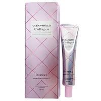 Коллагеновый крем для век от морщин  Deoproce Cleanbello Collagen Essential Moisture Eye Cream, оригинал