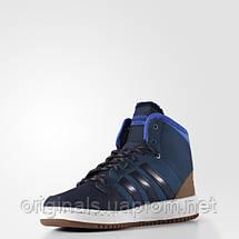 Высокие кроссовки мужские Adidas Cloudfoam Hoops Winter Mid AC7791, фото 2