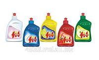 Серия средств для мытья посуды `FIT`