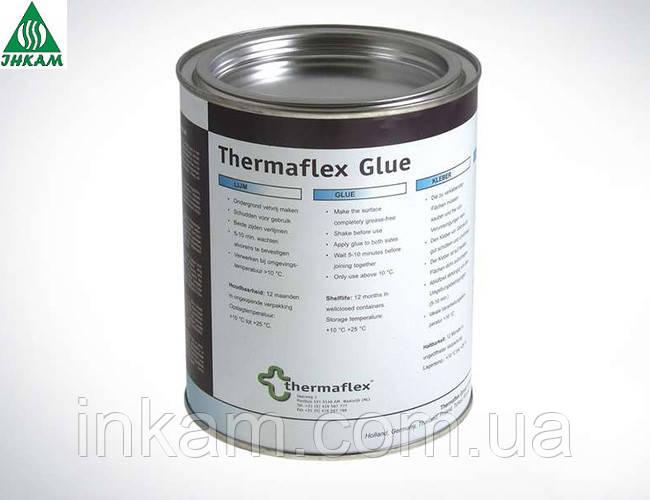 Клей Thermaflex Glue (1 л) для изоляции из вспененного полиэтилена