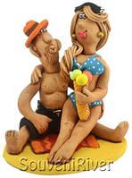 Лето, пляж, отдых…