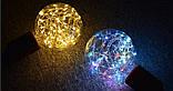 """Новогодняя гирлянда """"Лампы Едисона"""" 100 LED IP44, фото 7"""