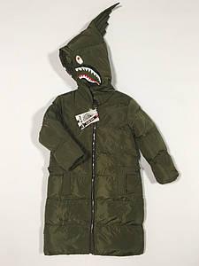Зимова куртка для хлопчика Польща розмір 4-12