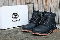 Ботинки зимние мужские Timberland