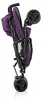 Детская коляска трость bertoni trip, с откидной спинкой, регулируемая подножка, разные расцветки